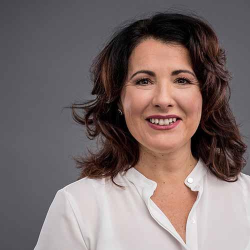 Ulrike Brenner