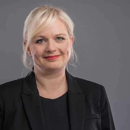 Ulrike Drischmann