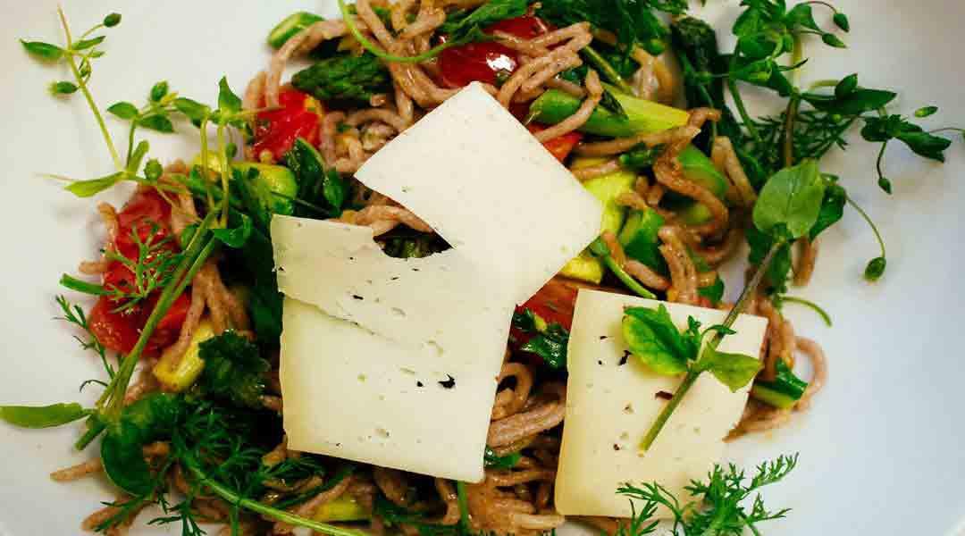Nudel-Fans aufgepasst: Die Good Carb Pasta Variante steht in den Startlöchern!