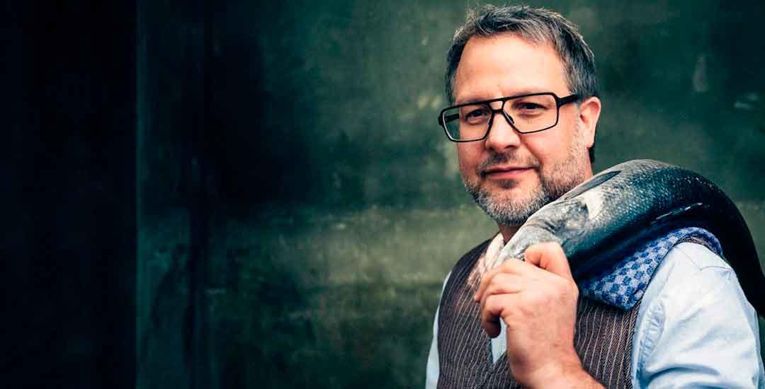 Gastronomie in Dresden: Stefan Hermann der stille Perfektionist