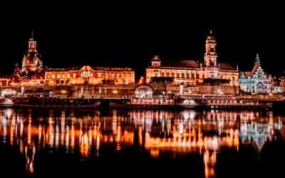 Spannende Aktivitäten für deinen Semesterstart in Dresden
