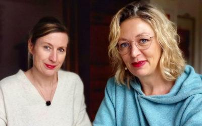 TEAMBRENNER Lichtblicke – Interview Franziska M. Köllner & Silke Wagler