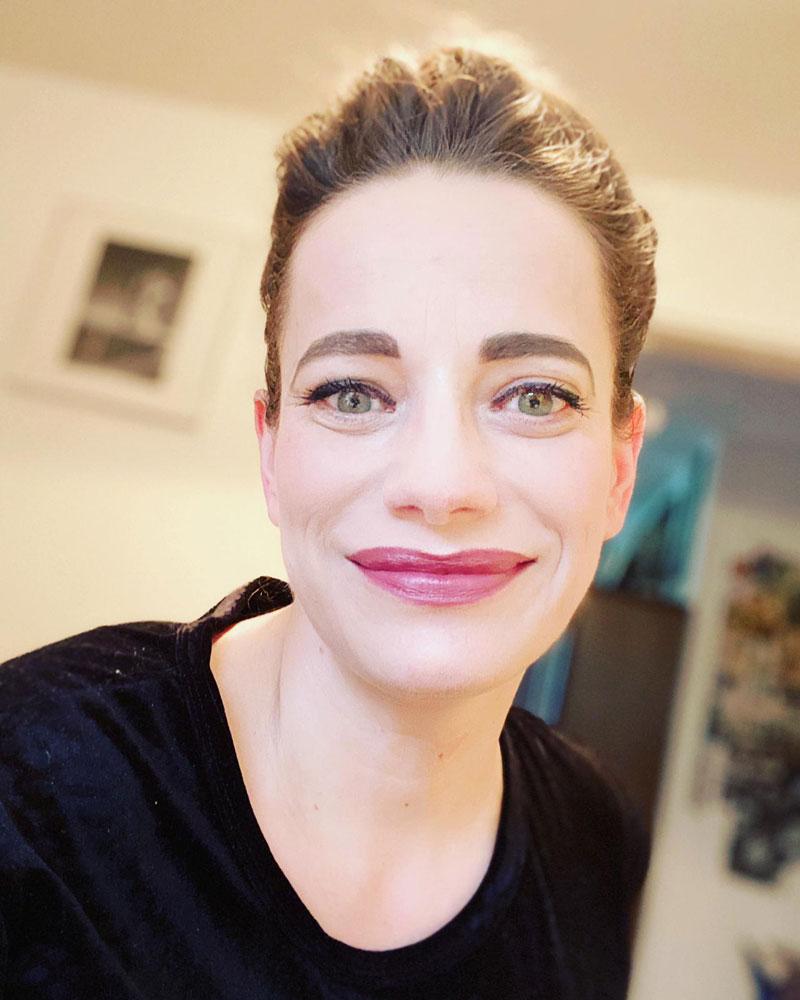TEAMBRENNER Lichtblicke Interview Maria Sharichin gala royale Events
