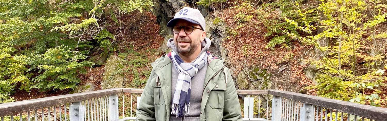 TEAMBRENNER Lichtblicke Interview Detlef Knaack