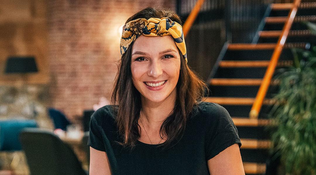 TEAMBRENNER Lichtblicke – Interview Daniela Heimann