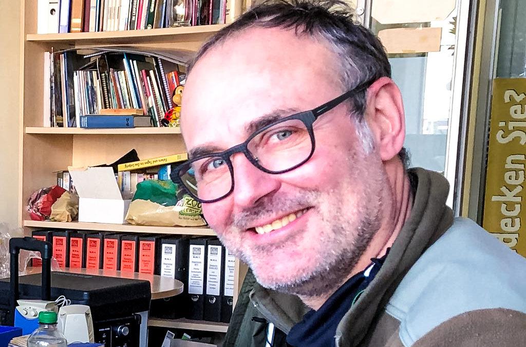TEAMBRENNER Lichtblicke – Interview Dirk Eisold