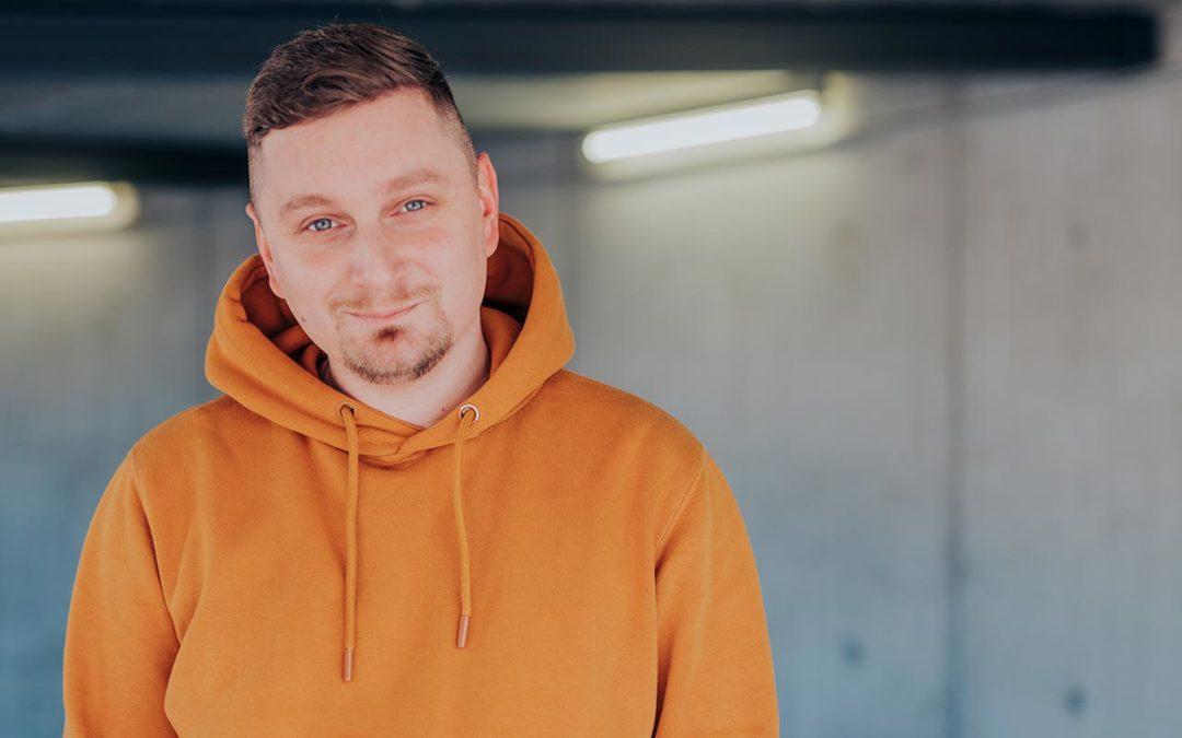 TEAMBRENNER Lichtblicke – Interview Martin Neuhof