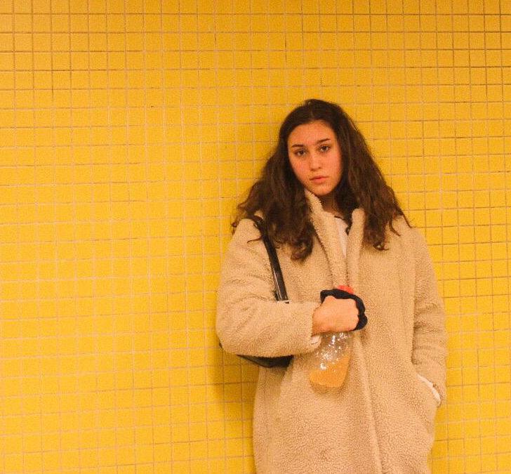 TEAMBRENNER Lichtblicke – Interview Mathilda Sanchez
