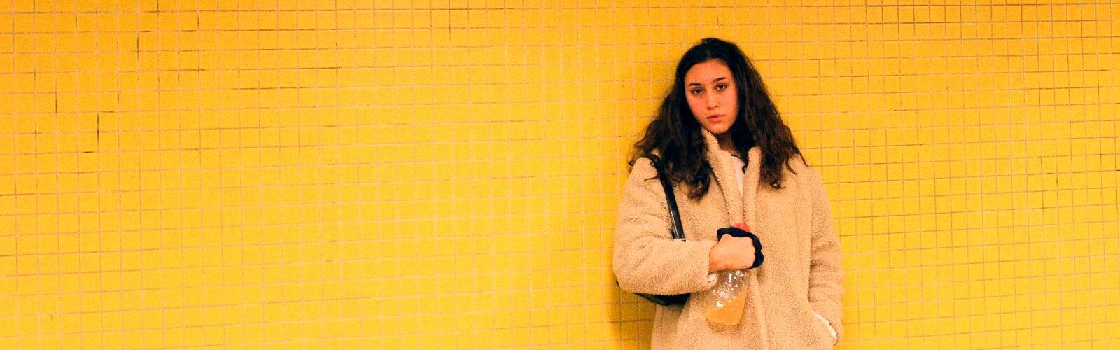 TEAMBRENNER Lichtblicke Schülerinterview Mathilda Sanchez